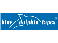 blue dolphin tapes